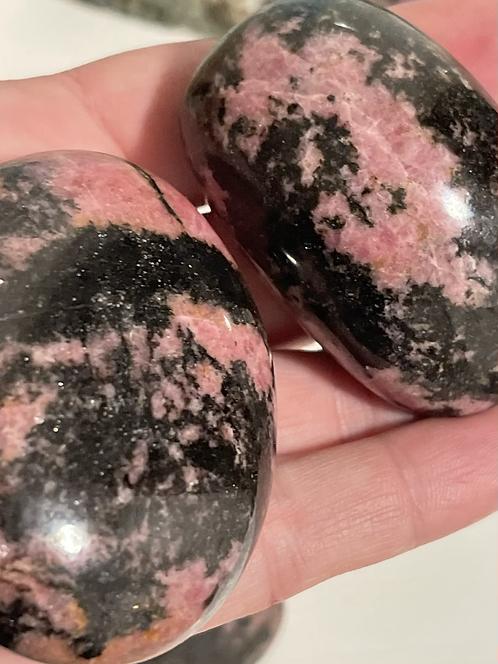 Rhodonite Pebbles