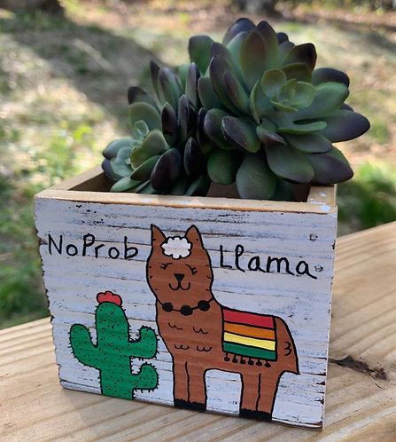 NoProb Llama