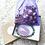 Thumbnail: Rose Quartz , Labradorite and Sachet set
