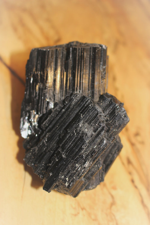 Black Tourmaline 1.2lbs!