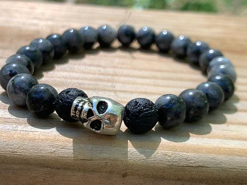 Skull & Gems