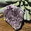 Thumbnail: Amethyst cluster