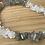Thumbnail: Rainbow Moonstone & Labradorite bracelet