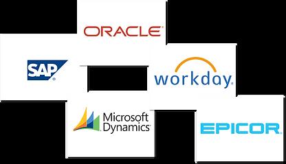 Best in Class ERP Software Partners