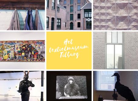 Het textielmuseum