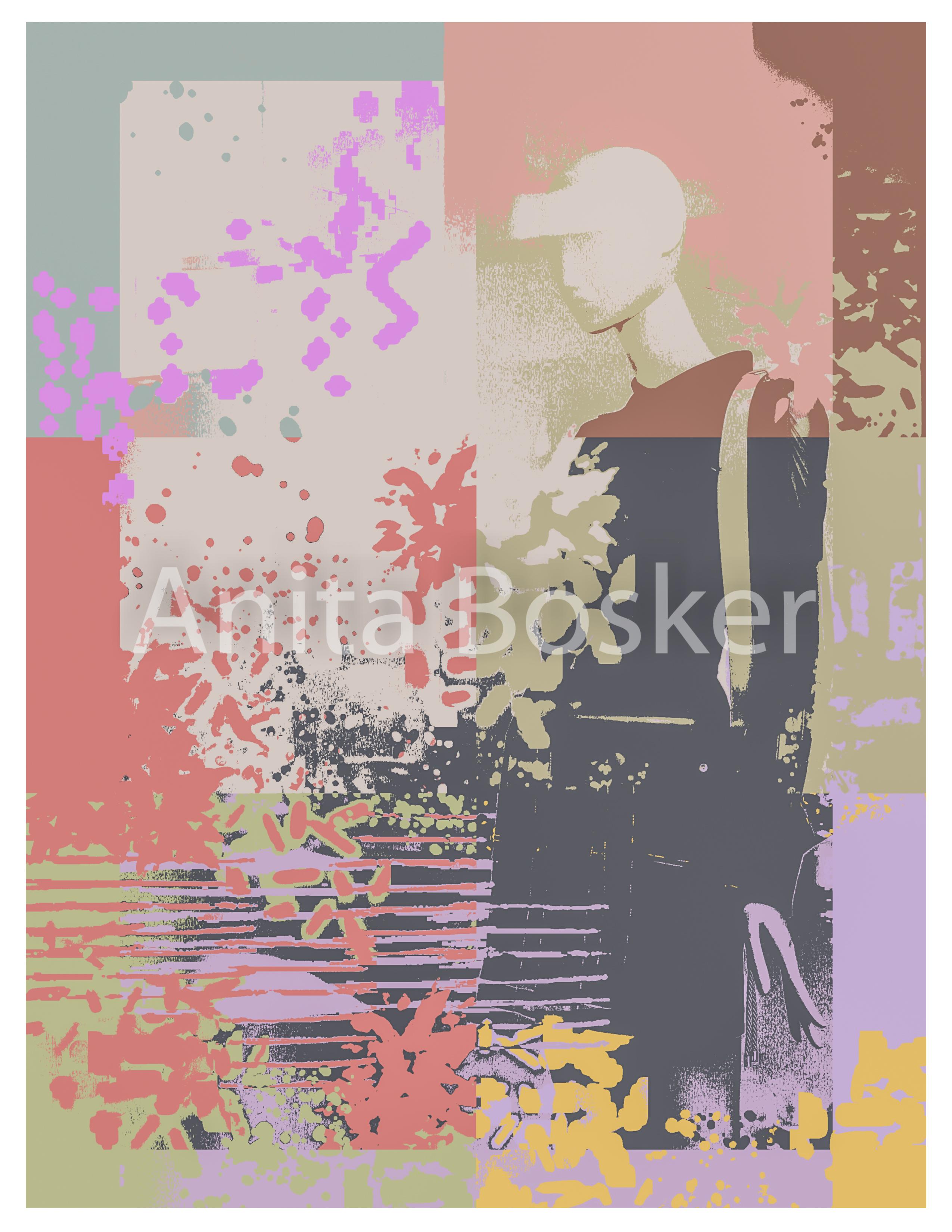 Anita Bosker Hedendaagse kunst