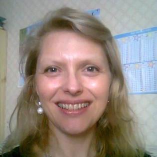 Prof. Martine Evans, Université de Reims