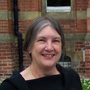 Prof. Joanna Shapland, University of Sheffield