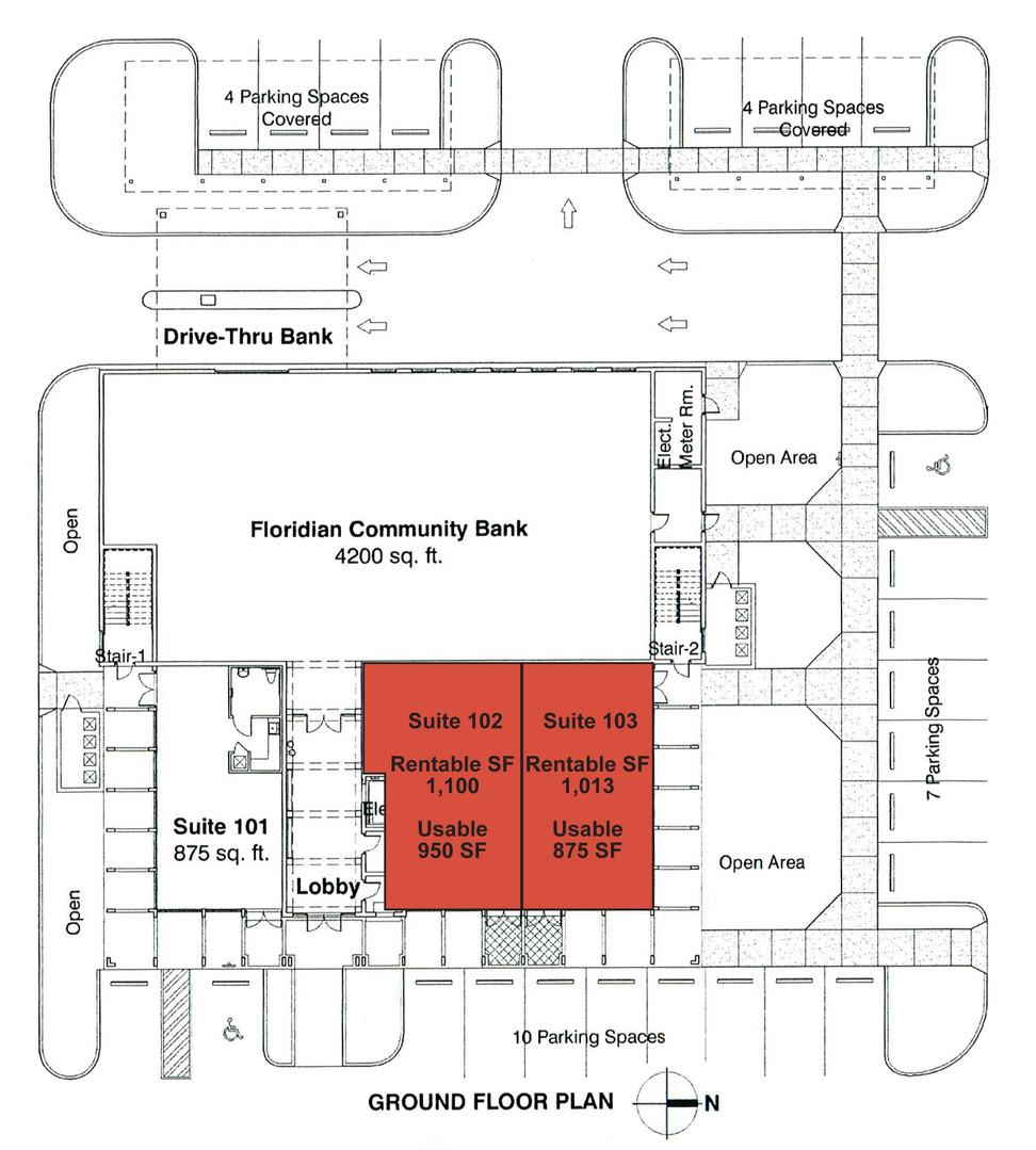 Floorplan_5599 S Univ Dr Ste 102-103_Dav