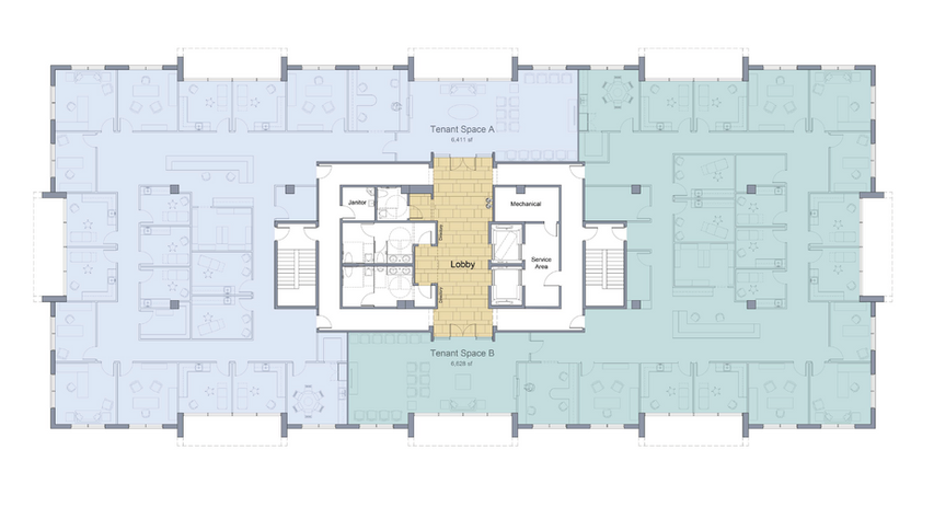 Victory Park MOB_Typical Two-Tenant Floor Plan_crop.png