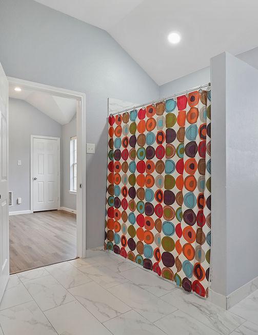 Private Bathroom | Residential Senior Care Home | 4 Seasons