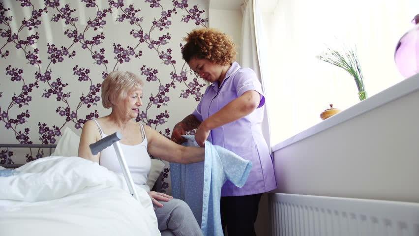 Around The Clock Care | 24Hour Care | Home Care 4 Seniors