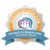 best of senior living senior advisor
