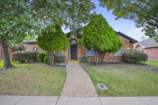 2208 Peachtree Ln. Lewisville