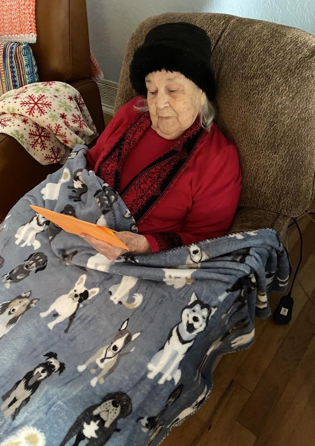 resident | 4 seasons senior living