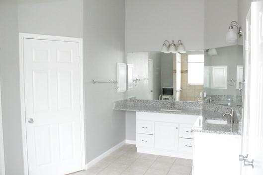Master Private Room Bathroom