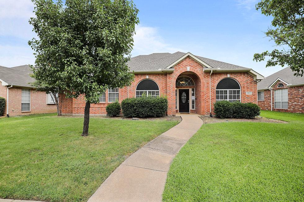 Assisted Living Home | Carrollton TX | 4 Seasons Senior Living