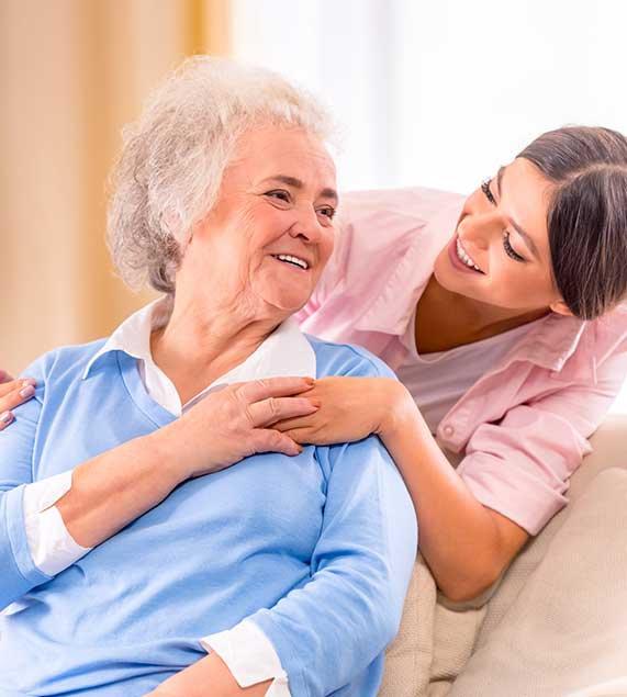 Compassion Care | In-Home Care | Home Care 4 Seniors