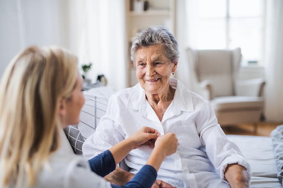 Alzheimer's & Dementia Care | Memory Care | Home Care 4 Seniors