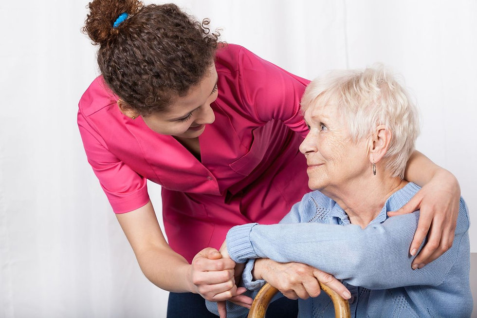 FAQ   In-Home Care   Home Care 4 Seniors