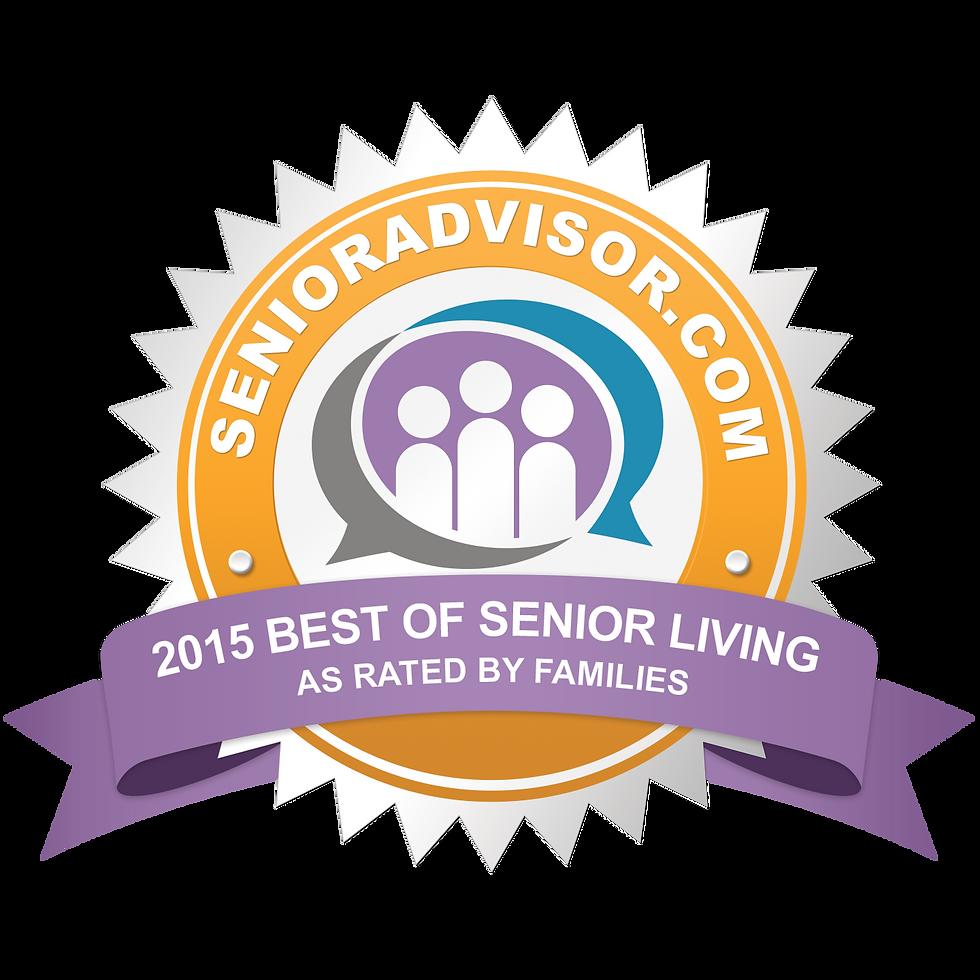 Senior Living Carrollton TX | Best of Senior Living | 4 Seasons Senior Living
