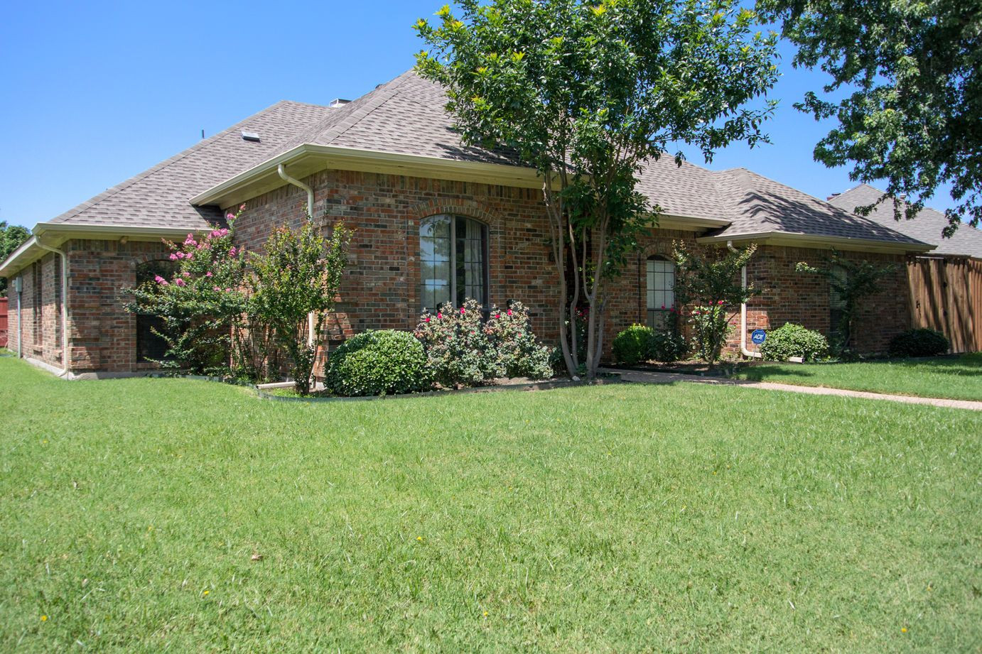205 Plantation Dr. Coppell