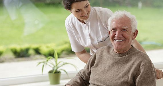 Personal Care | Home Care 4 Seniors