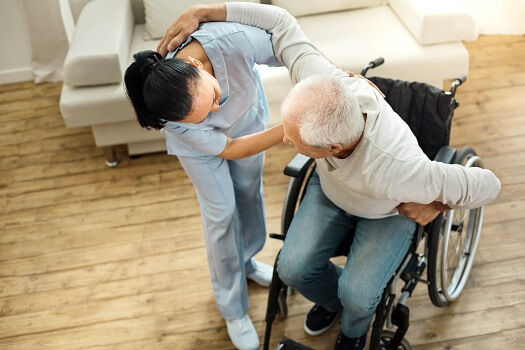 Incontinence Care | In-Home Care | Home Care 4 Seniors