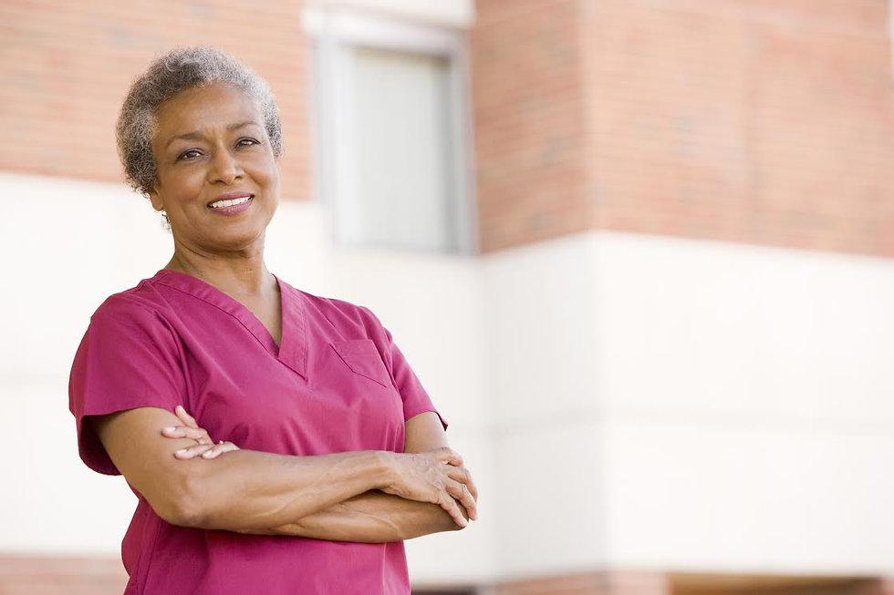 Female Caregiver | Home Care | Home Care 4 Seniors