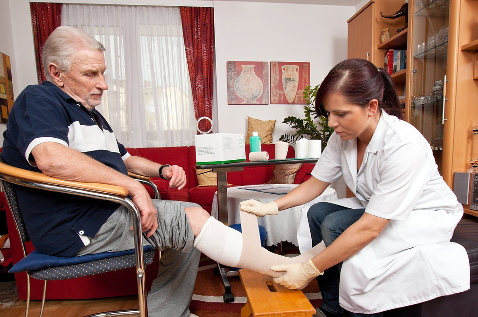 Post Operative Care    Post Surgery Recovery   Home Care 4 Seniors