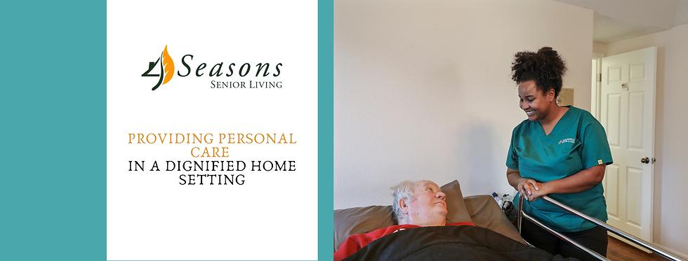 Join Our Team   Hiring   4 Seasons Senior Living