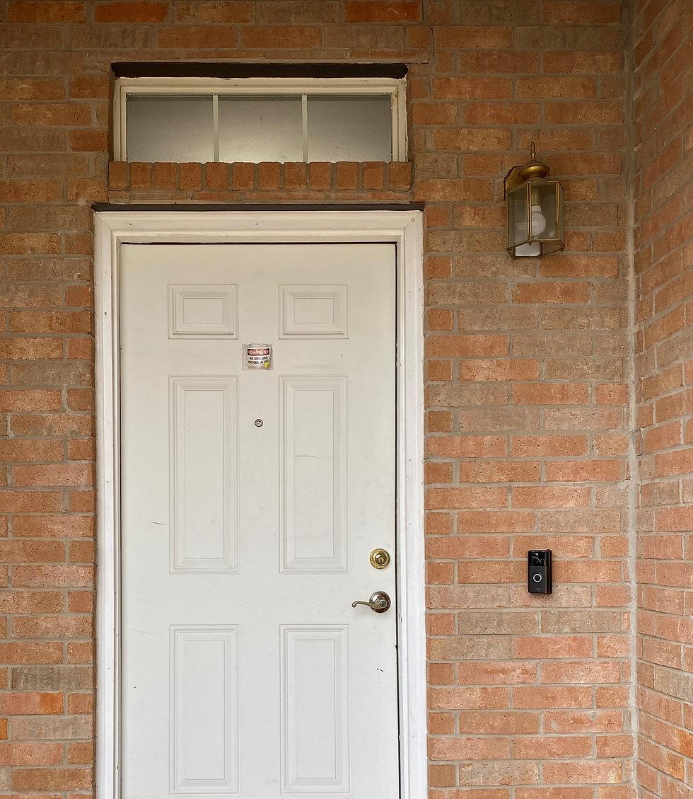 Ring Doorbell Home Security   Group Home Amenities   4 Seasons Senior Living