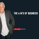 The 6 M's of Business