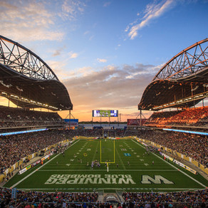 The Betting Perspective - EDM @ WPG