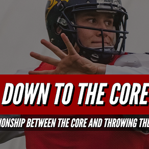 Finch Tip Of The Week: Down To The Core