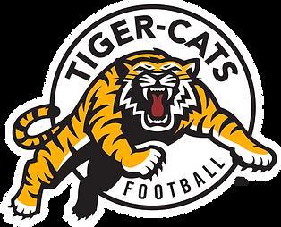 Hamilton Tiger-Cats Logo.png