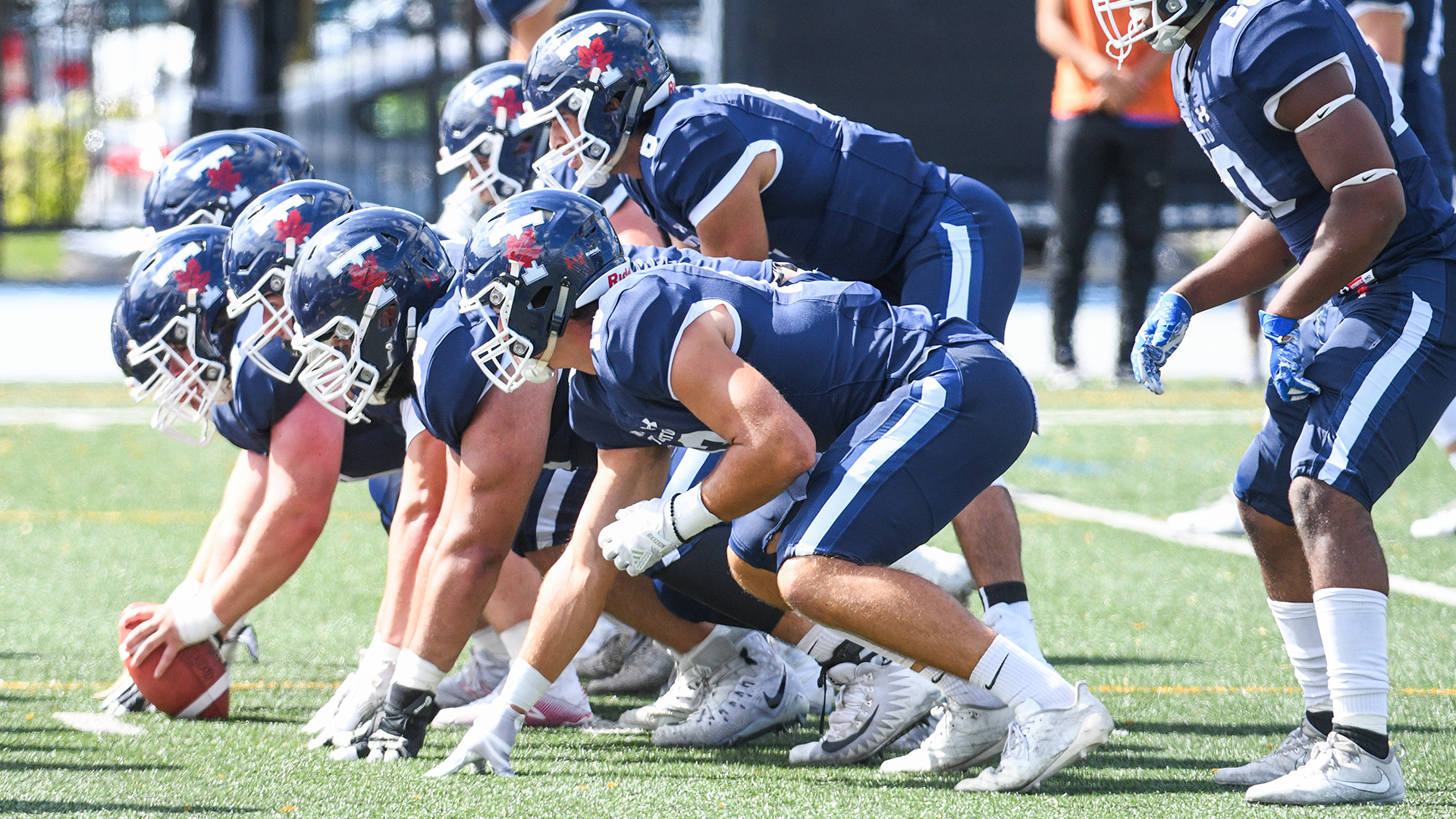 10 Things: OUA Week Two