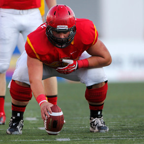 The 2015 CFL Redraft