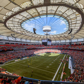 The Betting Perspective - CGY @ BC