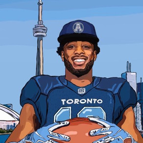 Argos' Brissett Excited To Make Splash In Homecoming