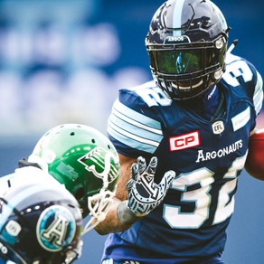 How The 2019 Argos Are Being Built To Beat Hamilton