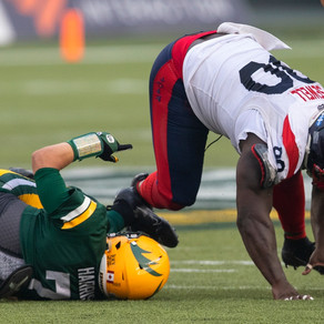 Are CFL Defences REALLY 'Ahead'?
