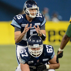 The 2005 CFL Redraft