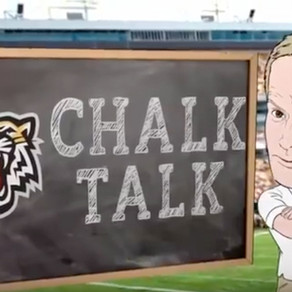 Ticats Chalk Talk: Three X's and O's to watch Sunday