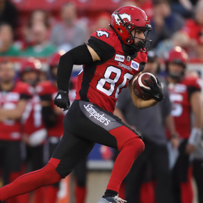 CFL Rookie Report