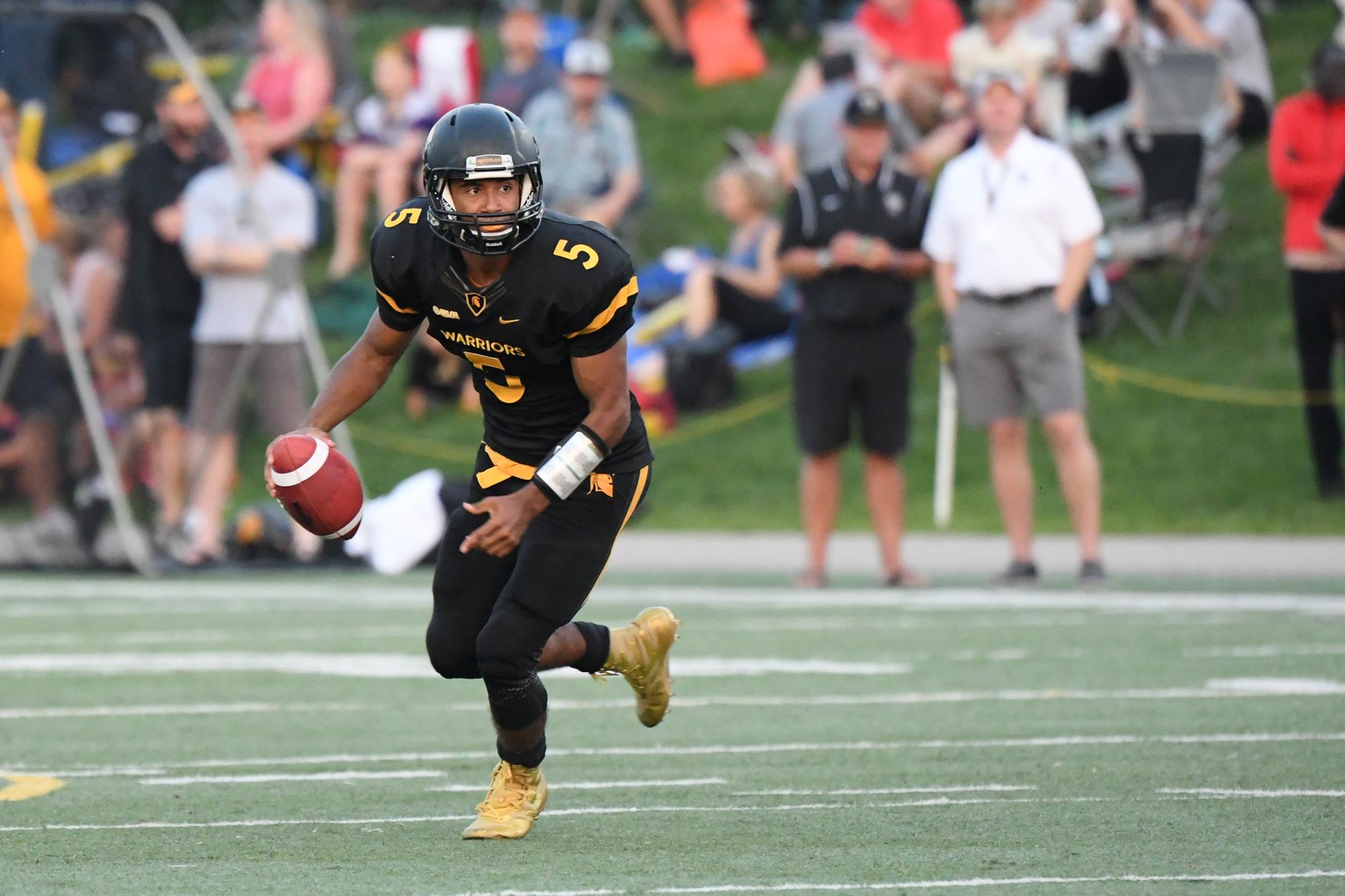 Four OUA Stories To Watch in 2019