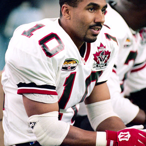 Steinauer's Humble HOF Journey a quintessential CFL success story