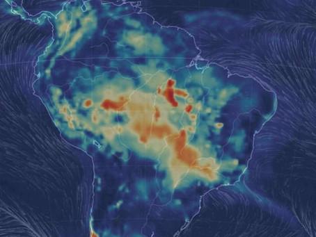 CASO AMAZONÍA VA AL TRIBUNAL