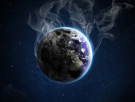CLIMATE CHANGE CASE