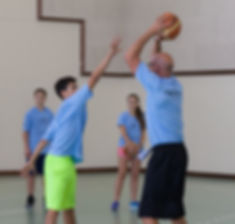 BE Basketball Sports Camps Defence Defense Ball Handling Shooting Coach Eric
